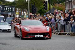 In Pictures: The 2016 Wilmslow Motor Show