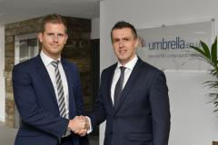 Expanding accountancy services firm relocates to Riverside Business Park