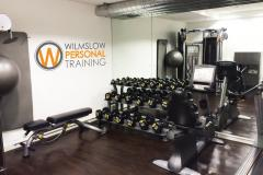 Wilmslow Personal Training CRUSH the competition