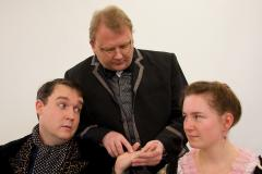Guild Players to present Oscar Wilde mystery