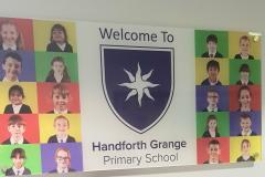 Primary School changes name to reflect local pride