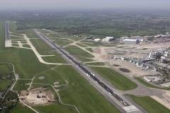 Manchester Airport's busiest runway to close for 3 nights