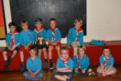 Volunteers sought for Beaver scout group