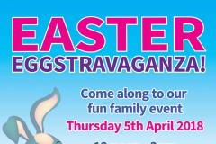 Animal Sanctuary to host an Easter Eggstravaganza