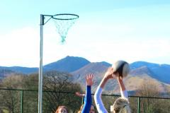 Netball team qualifies for national finals