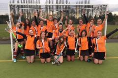 Hockey: Wilmslow celebrates its most successful season