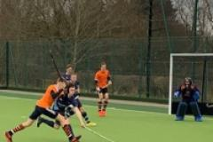 Hockey: Comfortable win for Wilmslow against Sheffield