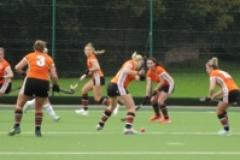 Hockey: Wilmslow Ladies defeated by York