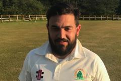 Cricket: Big win for Lindow