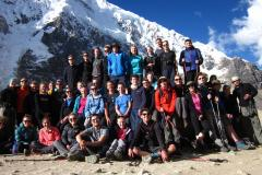 Sixth formers experience trip of a lifetime to Peru