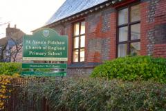 Wilmslow primary school amongst best performing in England