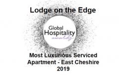 Lodge on the Edge: Luxury Serviced Accommodation Award Winners