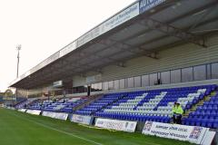 Council set to buy Macclesfield Town's Moss Rose ground