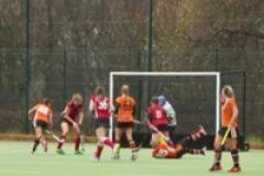 Hockey: Wilmslow triumph in last match before Christmas
