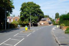 Call for proposed changes to Knutsford Road to be abandoned
