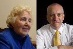 Two candidates in Lacey Green Ward election