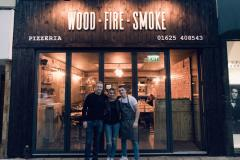 New pizzeria opens on Water Lane
