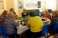 Free weekly events for Wilmslow's older and more vulnerable residents