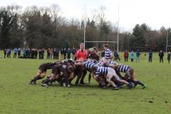 Wilmslow desperately unlucky in cup quarter final
