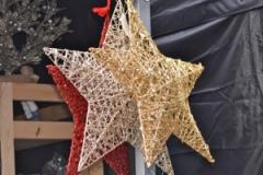 Seek out the stars in the Wilmslow Christmas trail