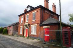 Plans for vacant pub approved