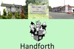 Handforth voters back Neighbourhood Plan