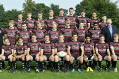 Rugby: Wilmslow High knocked out of NatWest Vase