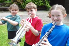 Young musicians invited to join new junior orchestra