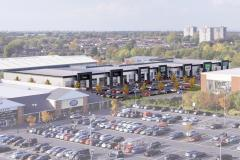 Decision day on four plans to expand Handforth Dean retail park