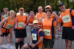 Running club to mark 10th anniversary with charity dinner