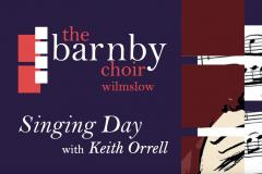 Barnby Choir to host singing day