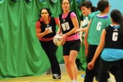 New netball league coming to Wilmslow