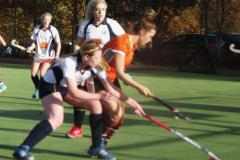 Hockey: Ladies secure win against Bolton