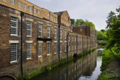 Quarry Bank Mill closed for deep clean due to high level of staff illness