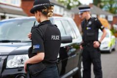 Government announces allocation of additional police officers for Cheshire