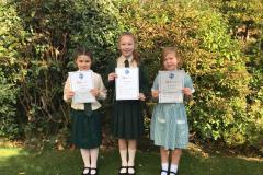 Budding artists at Wilmslow Prep reach finals of Independent School Association Art Competition