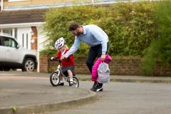 Council seeking views on healthier ways of travelling to school