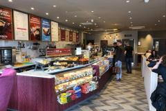 Costa Coffee set to open in The Paddock