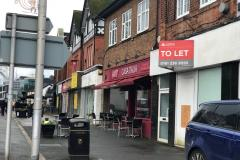 £75,000 to aid recovery of Wilmslow town centre