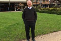 Handforth Borough Council Election 2019: Candidate David Lonsdale