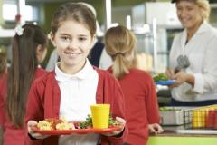 Schools receive free school meals cash boost
