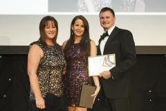 Destinology triumph at Macclesfield & Wilmslow Business Awards 2013