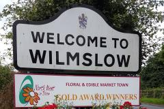 Wilmslow prepares to bloom for judges visit