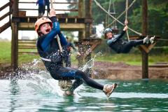 Plans for watersports and outdoor adventure park unveiled