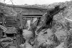 Lest We Forget: October 1916 Stalemate and slaughter