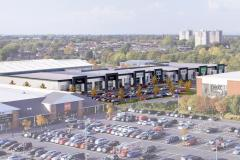 Council's rejection of shopping centre plan 'seems incomprehensible'