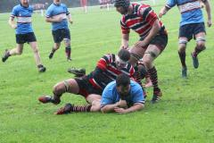 Rugby: Wolves come back to beat Altrincham Kersal