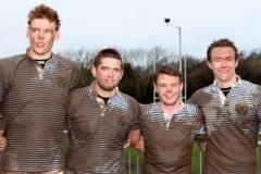 Cheshire U20's triumph against Yorkshire champions