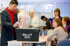 Candidates announced for Handforth Parish Council election