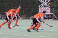 Hockey: Tangerines collect three points against Newcastle